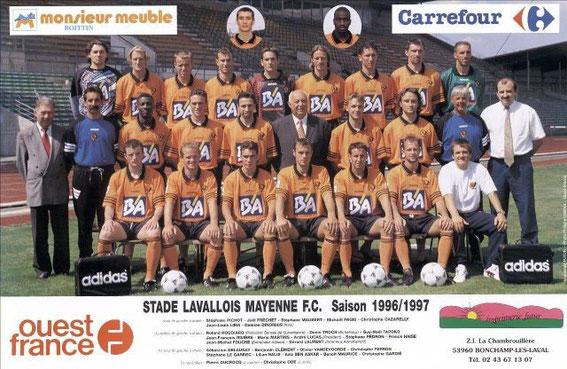 LAVAL 96-97