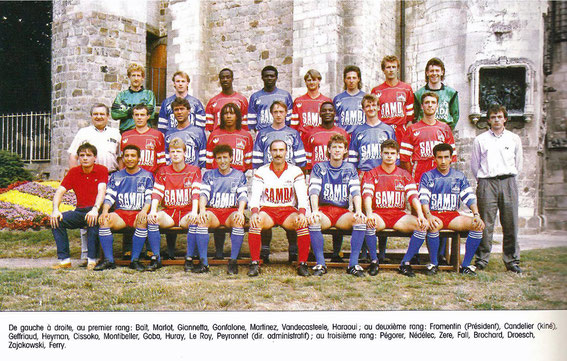 ABBEVILLE 89-90