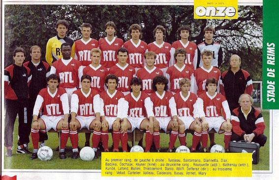 REIMS 88-89