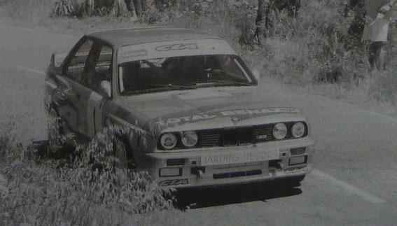 Pierre BENAZZI-Jean Michel ESPOSITO