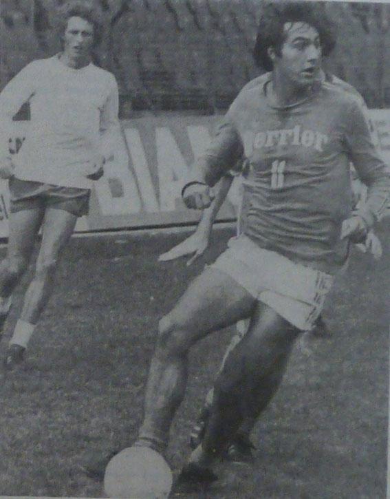 Jean-François LARIOS