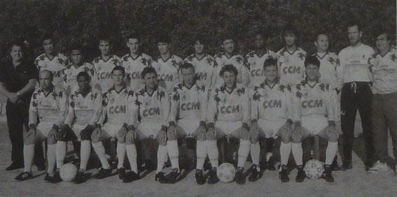 Corse Matin 94/95