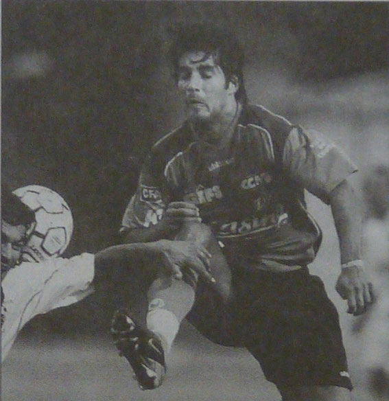 Denis D'Oliveira