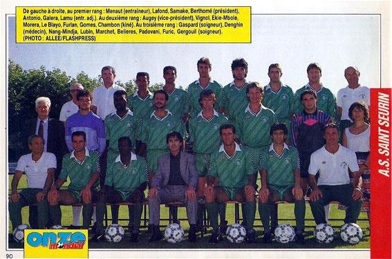 St SEURIN 90-91