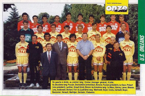 ORLEANS 89-90