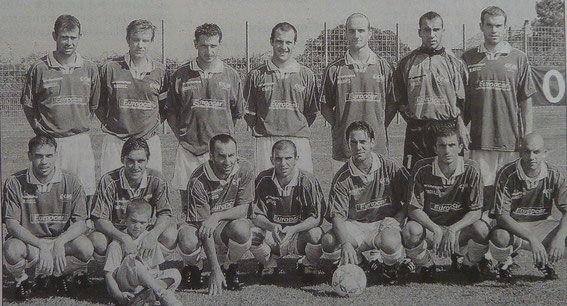 FC BORGO