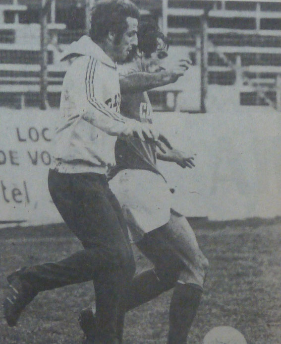 Charles ORLANDUCCI et Jean Louis CAZES
