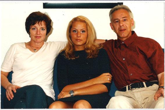 Die Stübigers, Nürnberg 2001