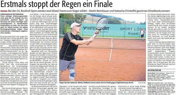 Quelle: Verlag: DIE RHEINPFALZ Publikation: Westricher Rundschau Ausgabe: Nr.198 Datum: Dienstag, den 27. August 2013 Seite: Nr.17