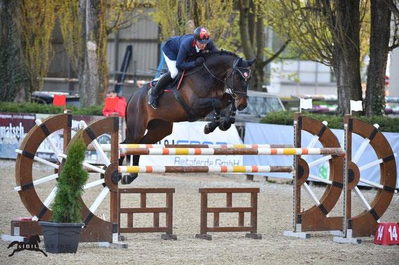 Peter Englbrecht siegte im muki Grand Prix © sIBIL sLEJKO