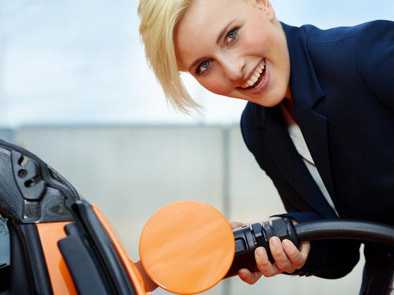 Ladestation für Elektroauto kaufen