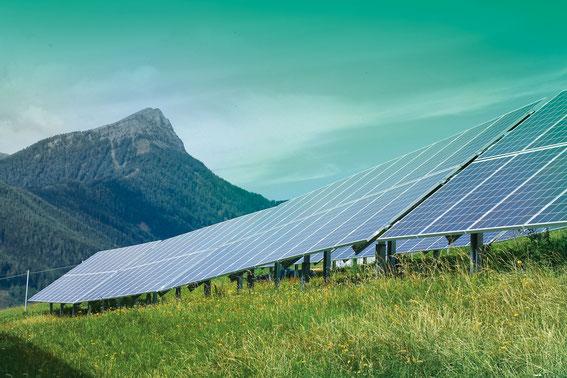 Schletter Solar Montagesysteme