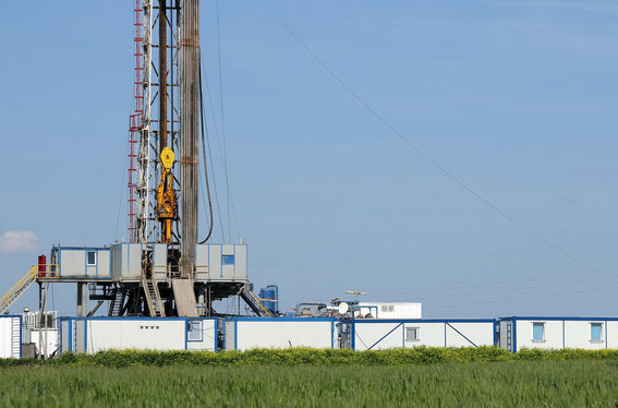 Oil Field Procurement Solutions Drilling Rig Top Drive