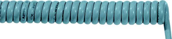 Spiralkabel Lapp