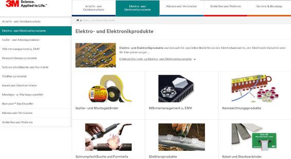 3M Distributor Deutschland