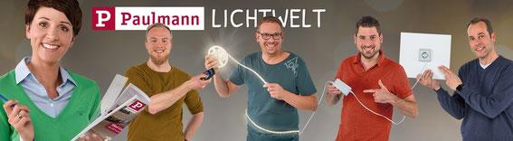 Paulmann LED Lampen und Leuchten