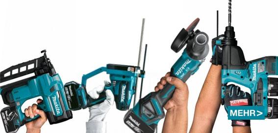 Makita Werkzeuge Deutschland