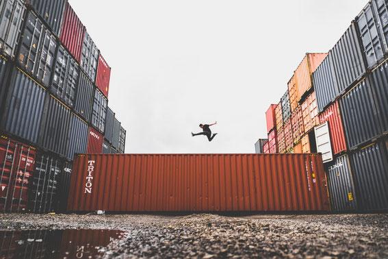 Kaufmann/-frau im Groß- und Außenhandel