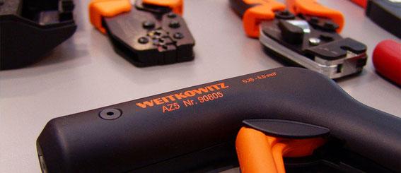 Weitkowitz Werkzeug