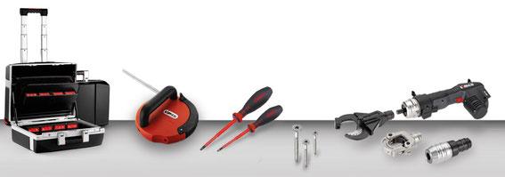 Cimco Werkzeug kaufen ab Lager