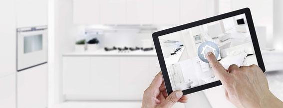 Eltako Produkte für ein intelligentes zu Hause