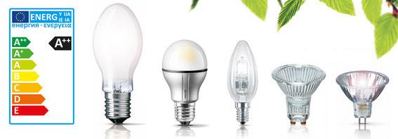 Philips Lampen