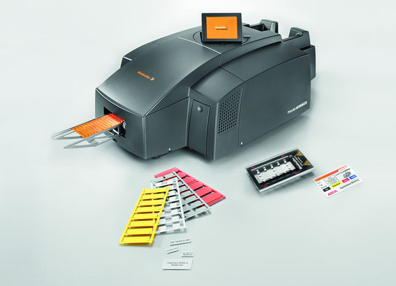 Weidmüller PrintJet Advanced Tintenstrahldrucker