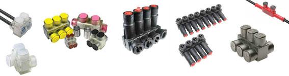 Burndy Stecker Steckverbinder Werkzeug