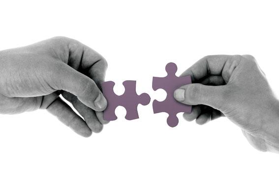 Anbindungsmöglichkeiten zu Handwerkersoftware