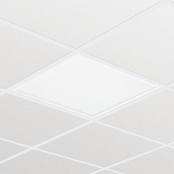 Philips LED Panel mit Dimmfunktion