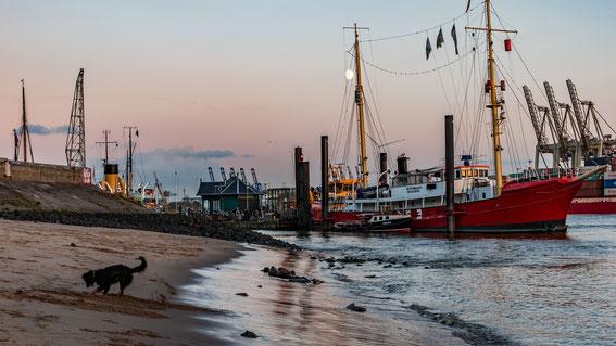 See- und Schifffahrt