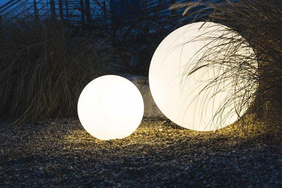 Moonlight Leuchten für Garten