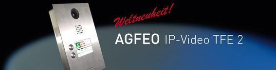 Agfeo IP Video TFE 2
