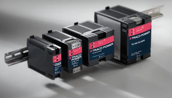 Tracopower Deutschland Produkte