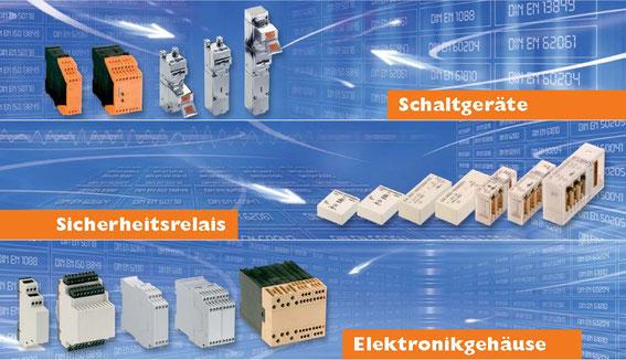 Dold Produkte Deutschland Vertrieb