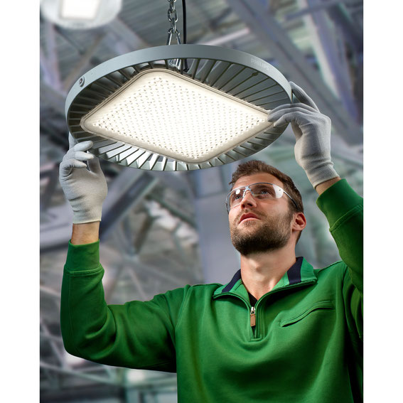 Philips High Bay LED Leuchte