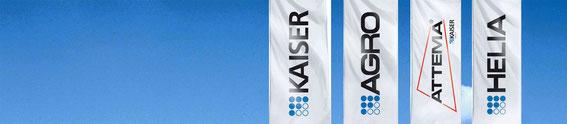 Kaiser Elektro Marken