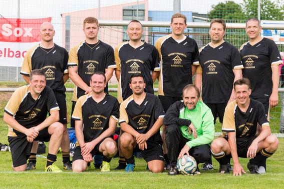 AH Mannschaft des TSV