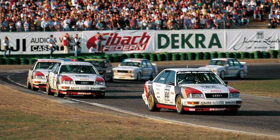 DTM 1990 Audi V8