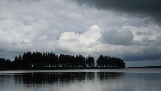 13/06/2011 15:09 - Lac Servière