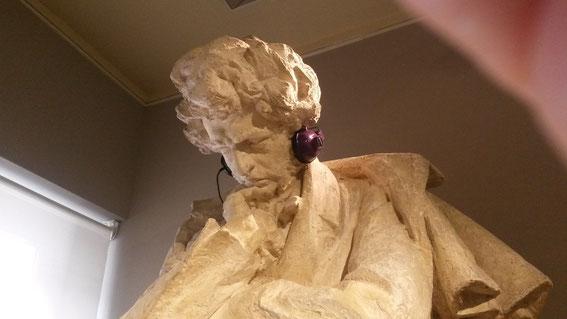 Musée Berlioz à la Côte-Saint-André