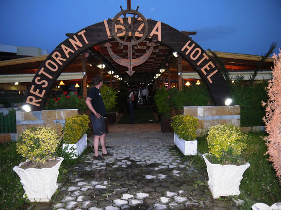 Restaurant Ibiza Hotel