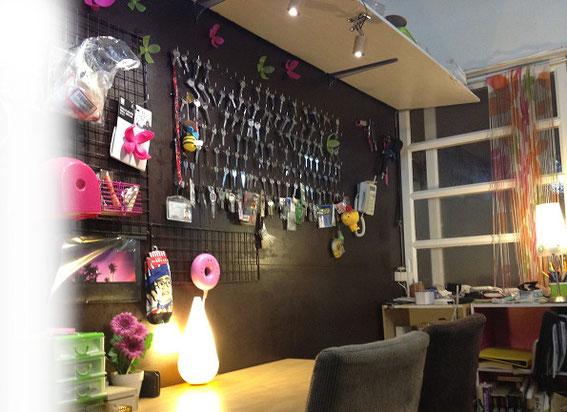 カギの救助隊福岡南本店 店内写真