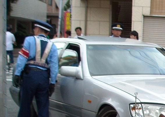 福岡地区で車上荒らし多発中img