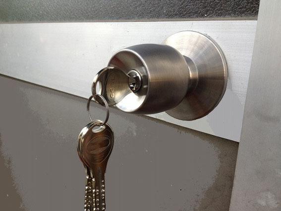 V-UC5Qの鍵