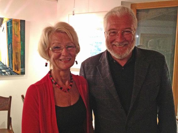 Maria Kraml, Bgm. Paul Horsak