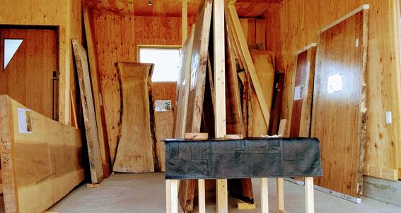 #美濃加茂期の家#一枚板を住宅に取り入れる#美濃加茂一枚板展示場