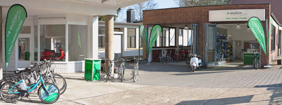 Dreirad-Zentrum Düsseldorf