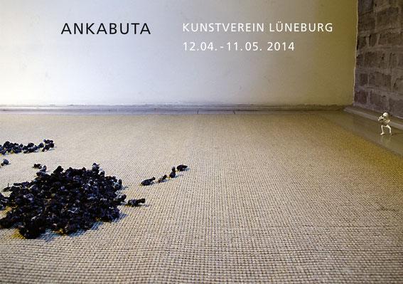 Eine Dokumentation der Ausstellung ist als Broschüre erschienen und kann für 5 EUR erworben werden.