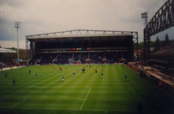 The Darwen End, 1994.